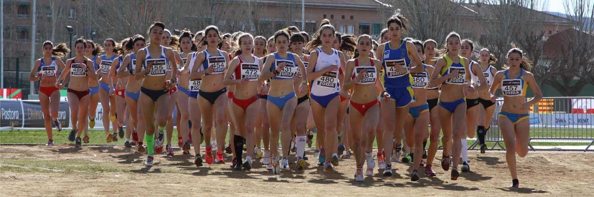 atletismo canario femenino