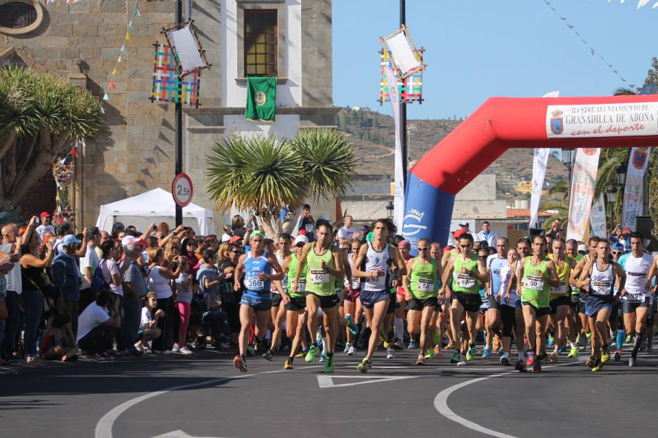 Granadilla 2013
