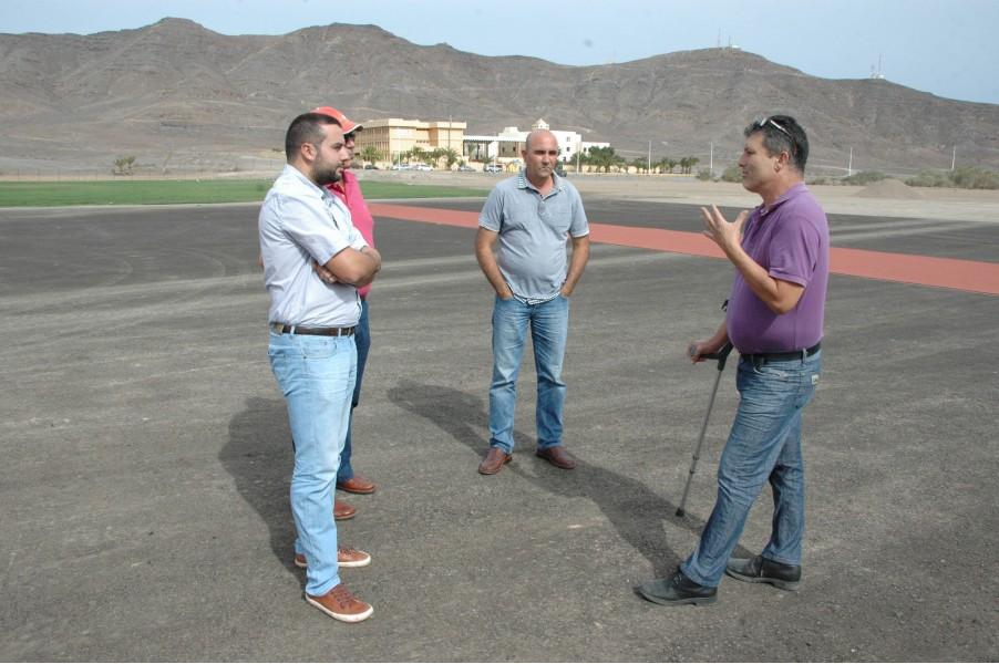 Visita a Fuerteventura