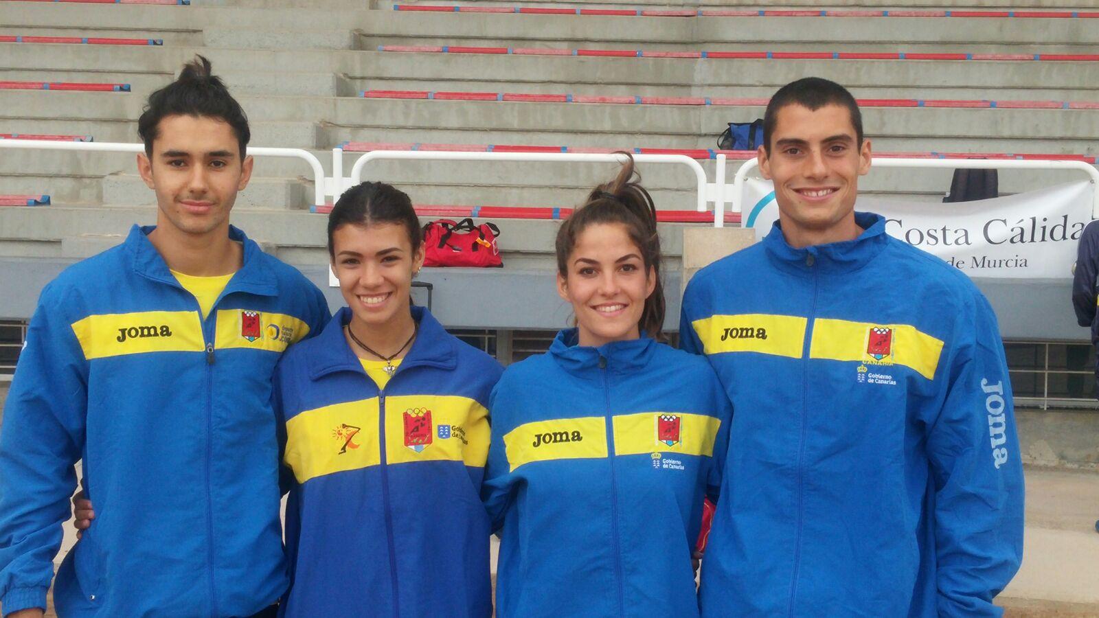 Canarias campeones161