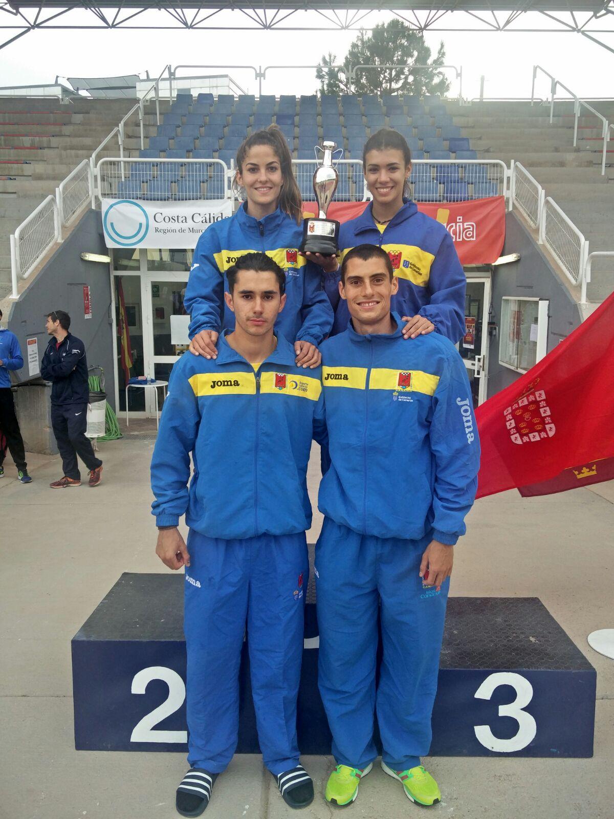 canarias campeones 162