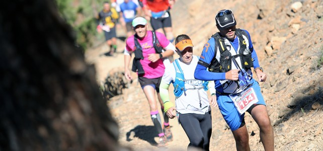 Canarias albergará tres Campeonatos de España de Atletismo