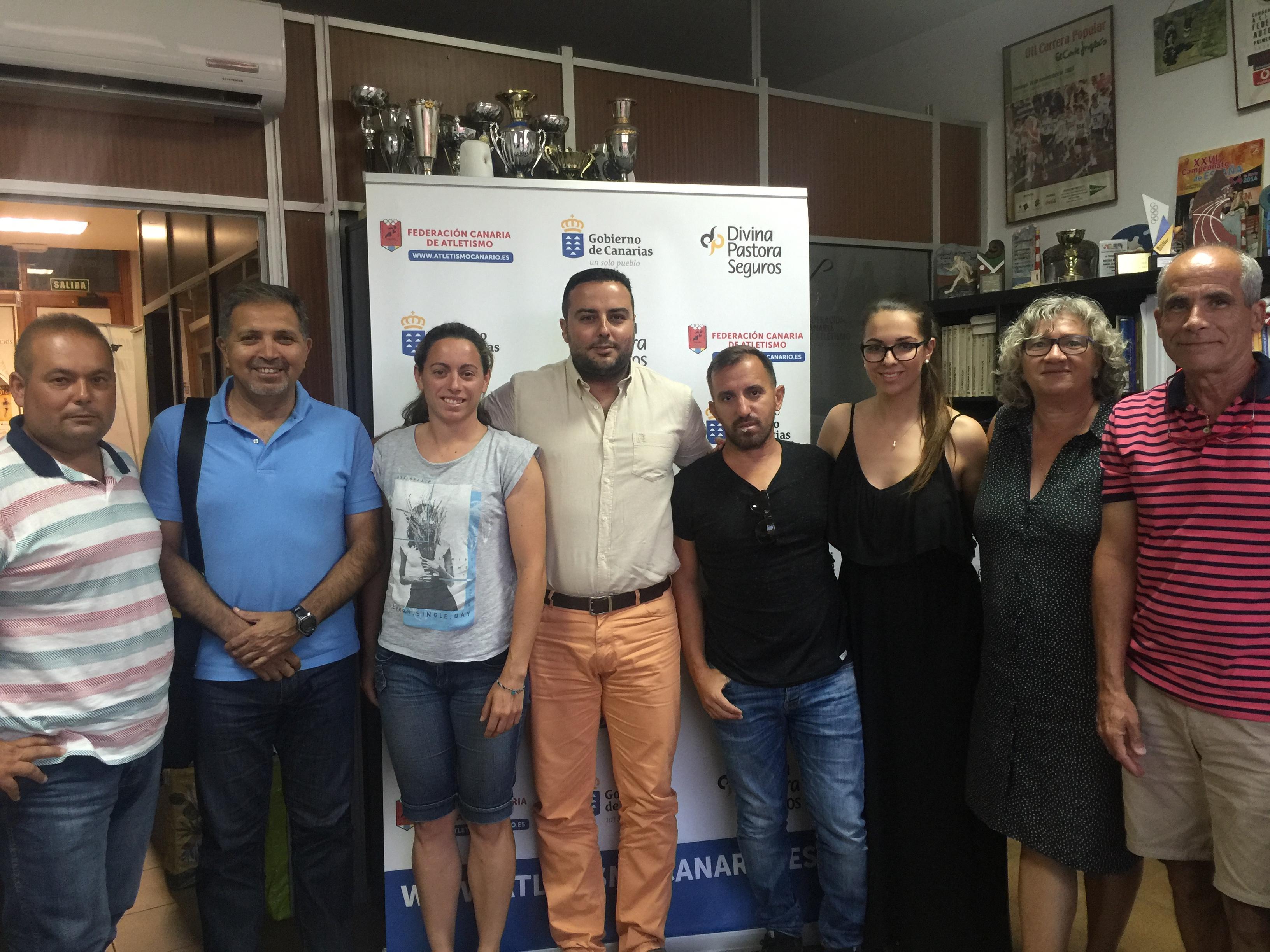 Junta Directiva FCA julio 2016