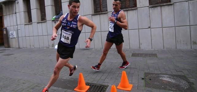 Endor Rodríguez gana los 20 kilómetros de la X Reunión de Marcha Ciudad de La Laguna