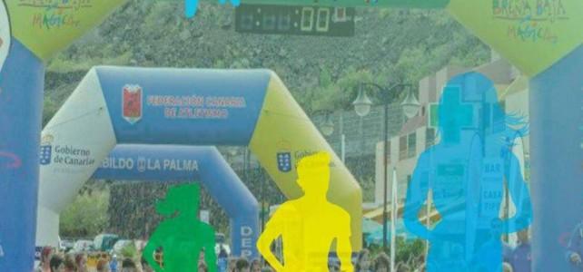 Ya te puedes inscribir para el Campeonato de Canarias de Milla