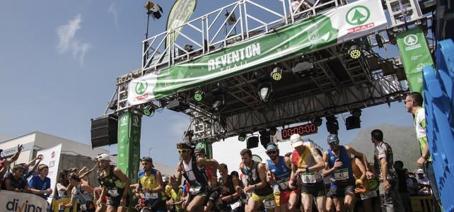 Reventón Trail El Paso, prueba clasificatoria para formar la selección nacional